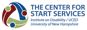Center for START Services Logo