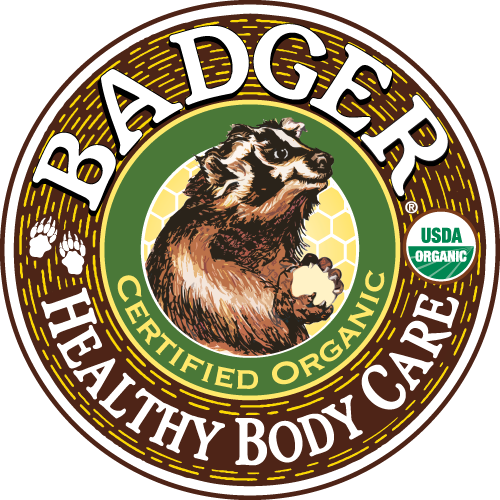 Badger Balm Logo