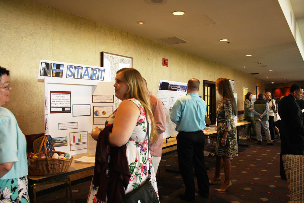 2017 SNTI Poster Session