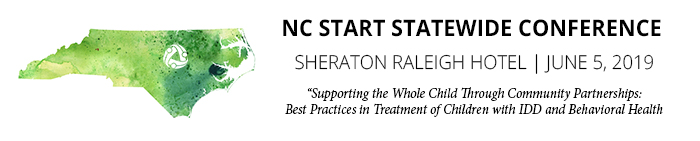 North Carolina START Statewide Conference